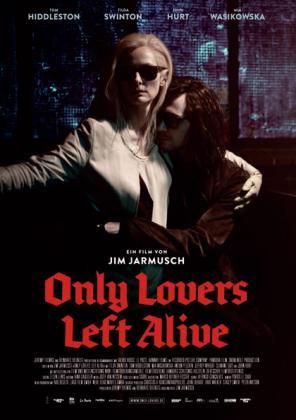 Only Lovers Left Alive (OV)