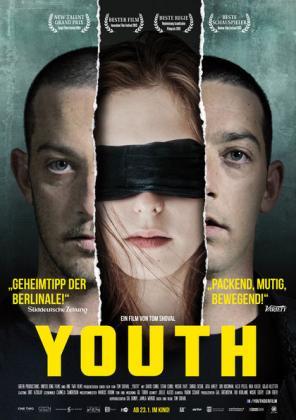 Filmbeschreibung zu Youth (2013)