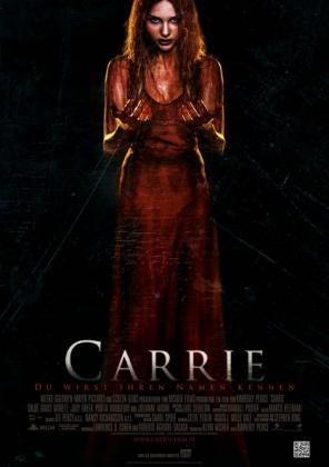 Carrie (OV)