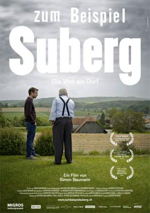 Filmplakat von Zum Beispiel Suberg (OV)