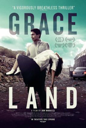 Filmplakat von Graceland