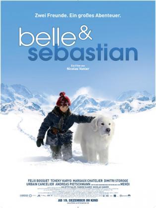 Belle & Sebastian (OV)