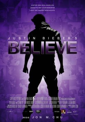 Justin Bieber's Believe (OV)