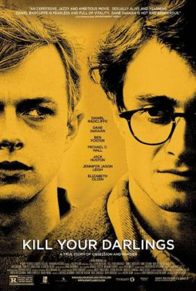 Kill Your Darlings - Junge Wilde (OV)
