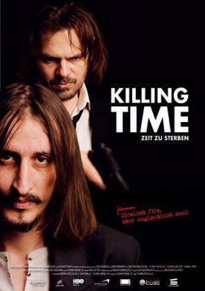 Filmplakat von Killing Time - Zeit zu sterben