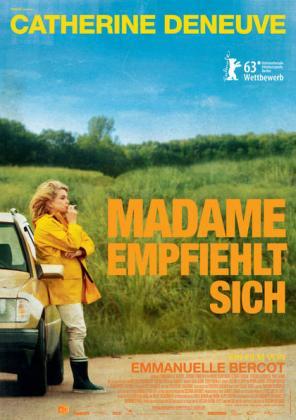 Madame empfiehlt sich (OV)