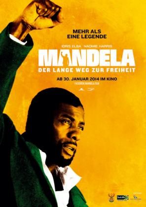 Mandela: Der lange Weg zur Freiheit (OV)
