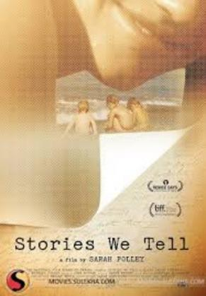 Stories We Tell (OV)