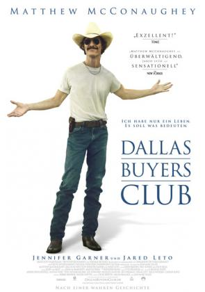Dallas Buyers Club (OV)