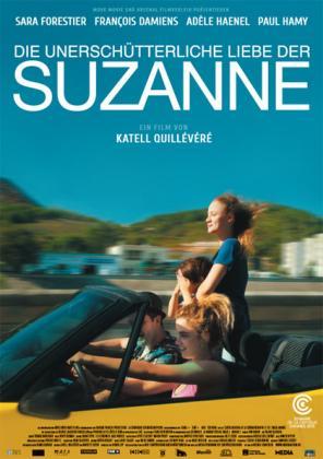 Die unerschütterliche Liebe der Suzanne (OV)