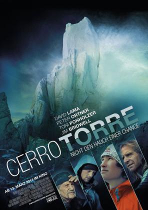 Filmbeschreibung zu Cerro Torre - Nicht den Hauch einer Chance