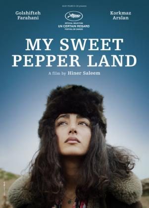 Filmplakat von My Sweet Pepper Land (OV)