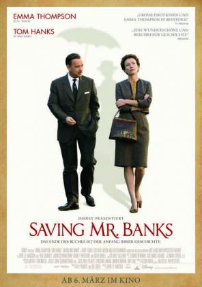 Saving Mr. Banks (OV)