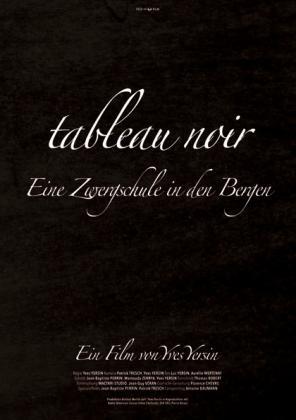 Tableau Noir - Eine Zwergschule in den Bergen (OV)