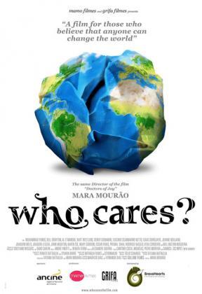 Filmplakat von Who Cares? Du machst den Unterschied (OV)