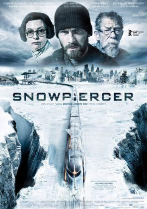 Snowpiercer (OV)