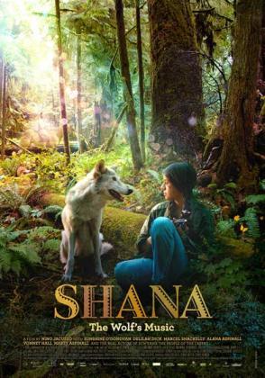 Filmbeschreibung zu Shana - The Wolf's Music
