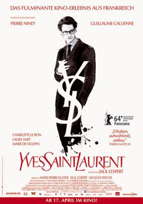 Yves Saint Laurent (OV)