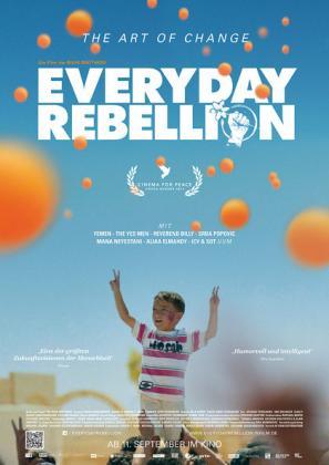 Everyday Rebellion (OV)