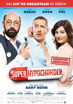 Super-Hypochonder (OV)