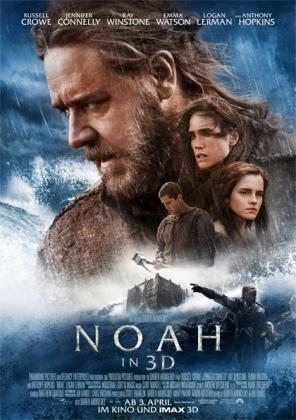 Filmbeschreibung zu Noah