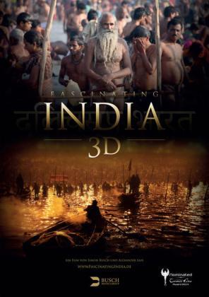 Fascinating India 3D