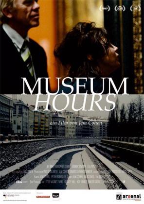 Museum Hours (OV)