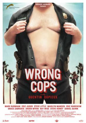 Wrong Cops (OV)