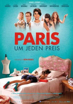 Filmbeschreibung zu Paris um jeden Preis