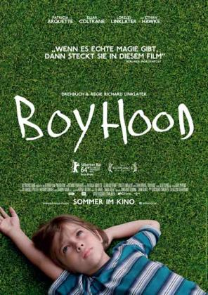Boyhood (OV)