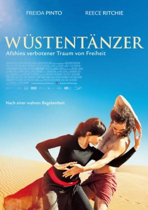 Wüstentänzer - Afshins verbotener Traum von Freiheit