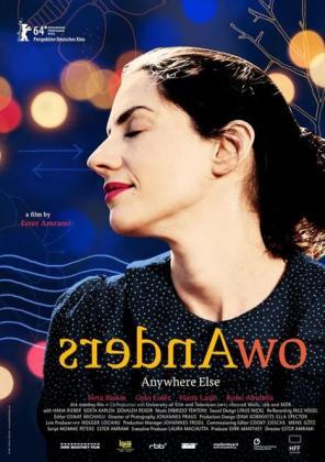 Filmbeschreibung zu Anderswo (2014)