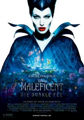 Maleficent - Die dunkle Fee (OV)