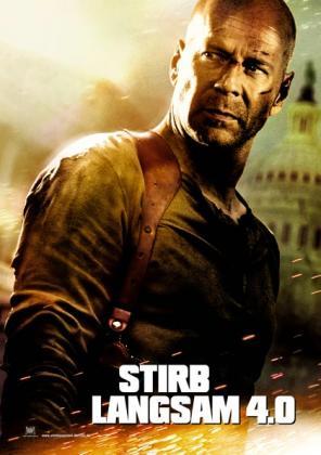 Stirb Langsam 4.0 - Die Hard 4.0 (OV)