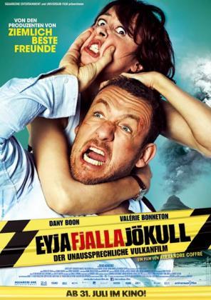 Filmbeschreibung zu Eyjafjallajökull - Der unaussprechliche Vulkanfilm