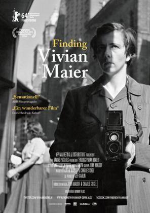 Finding Vivian Maier (OV)