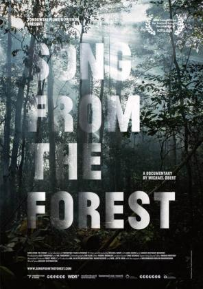 Song From the Forest (OV)
