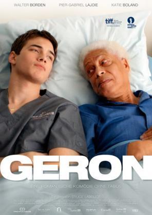 Geron (OV)