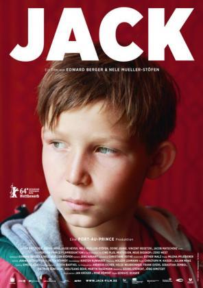 Filmbeschreibung zu Jack