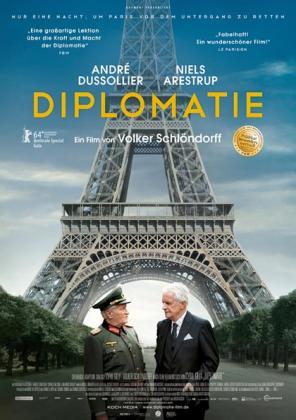 Diplomatie (OV)