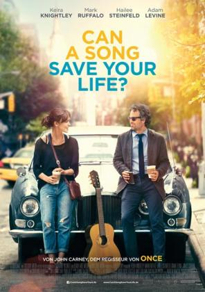 Filmplakat von Can a Song Save your Life? (OV)