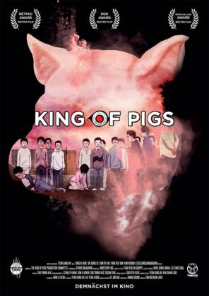The King of Pigs (OV)