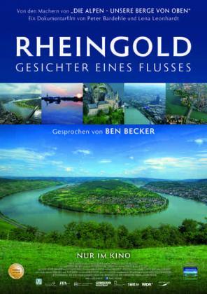Filmbeschreibung zu Rheingold - Gesichter eines Flusses