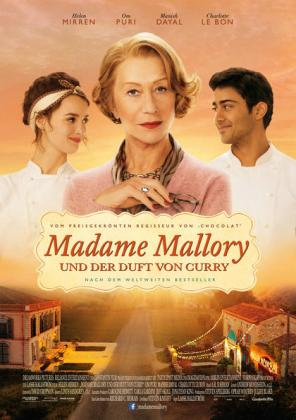 Madame Mallory und der Duft von Curry (OV)