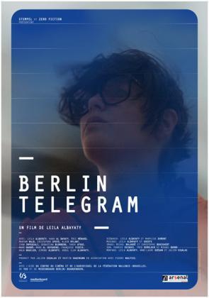 Berlin Telegram (OV)