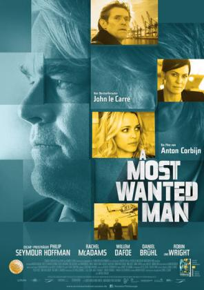 A Most Wanted Man (OV)