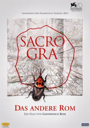 Sacro GRA - Das andere Rom (OV)
