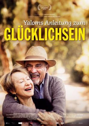 Yaloms Anleitung zum Glücklichsein (OV)