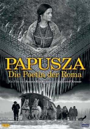 Filmbeschreibung zu Papusza - Die Poetin der Roma