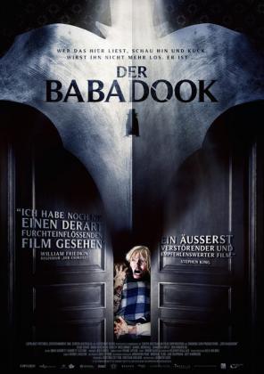 Der Babadook (OV)